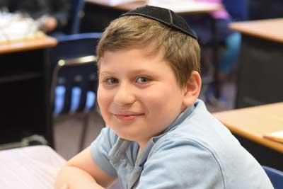 Detroit Jewish School