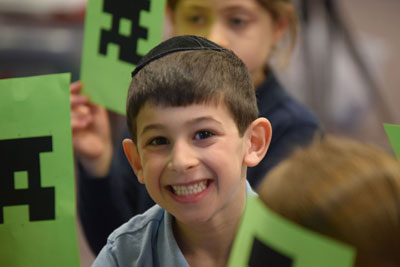 Modern Orthodox Jewish Day School