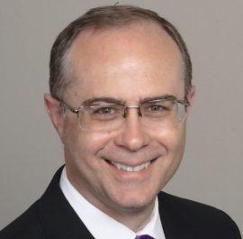 Dr. Joshua Levisohn