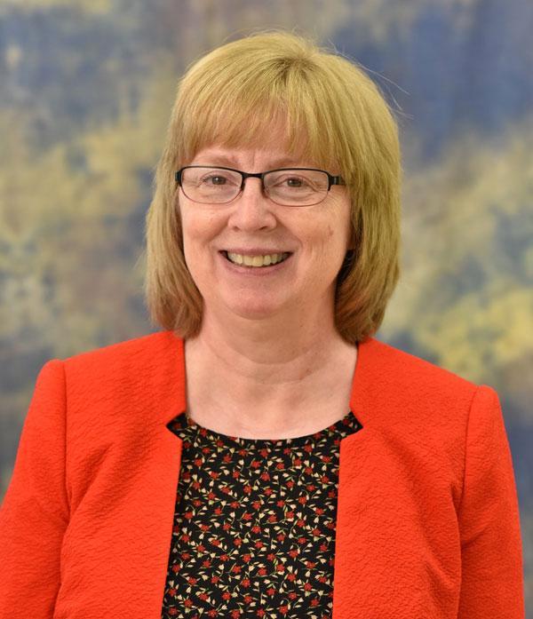 Linda Pedder