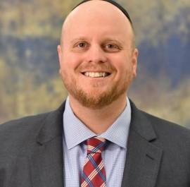 Rabbi Aaron Leib
