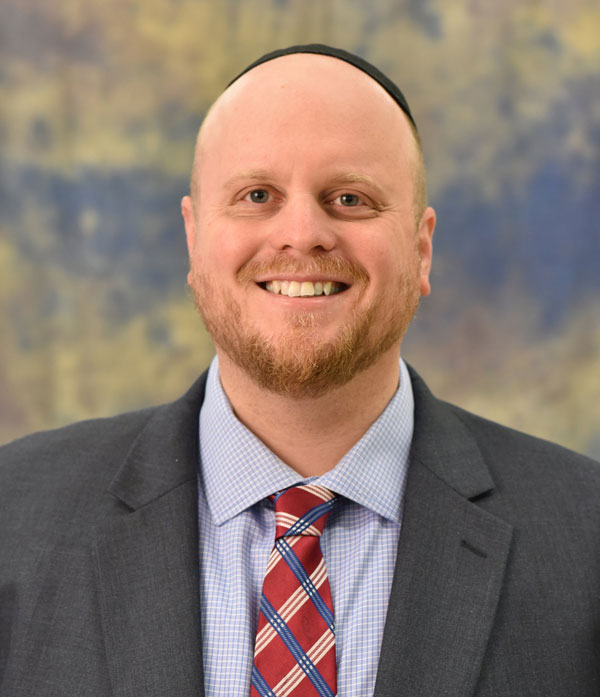 Rabbi Aaron Leib