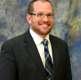 Rabbi Noam Stein