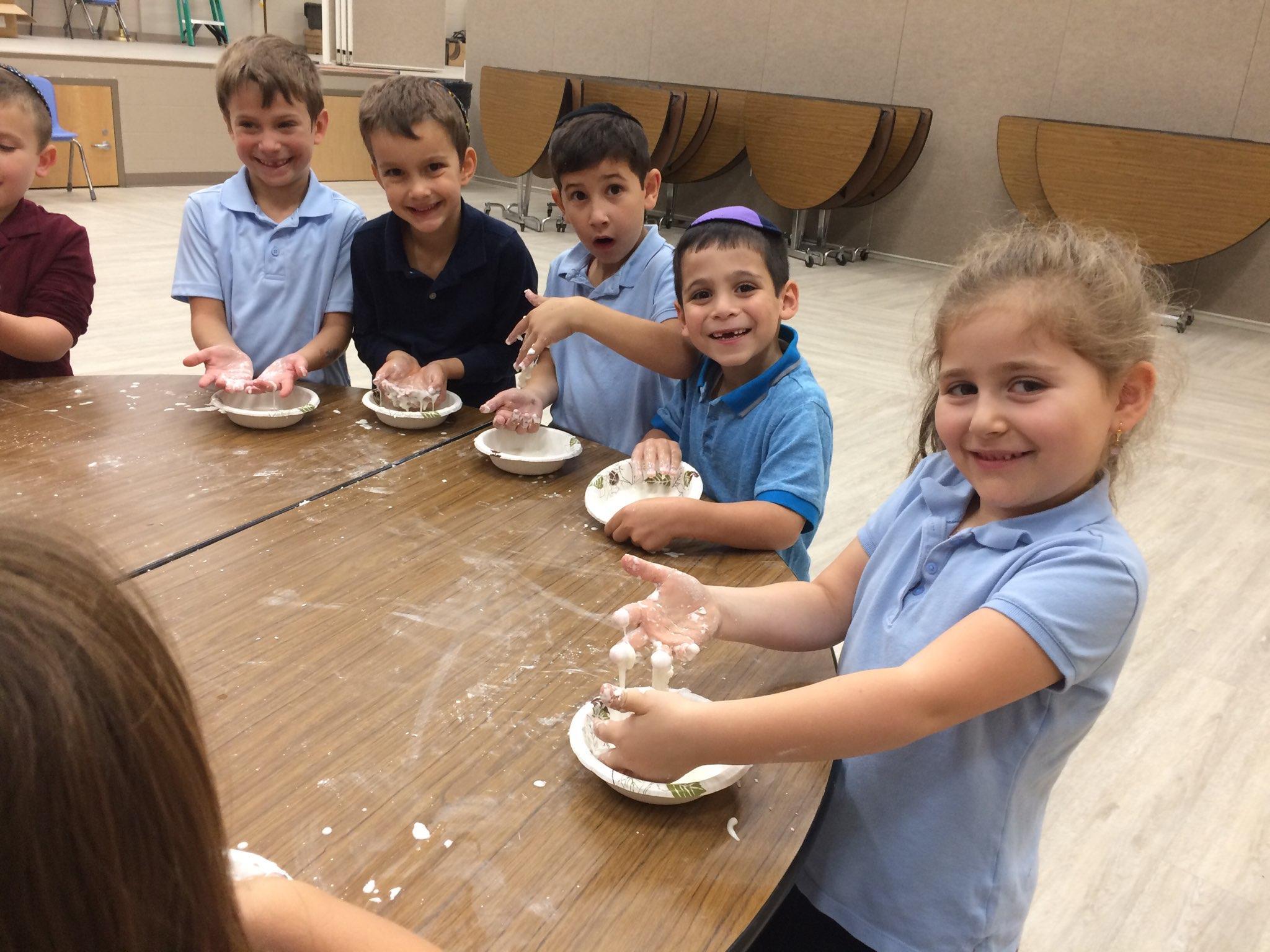 Calendar – Farber Hebrew Day School